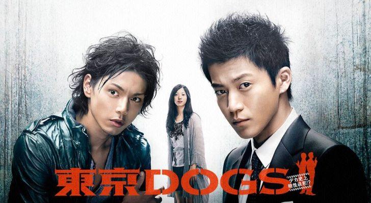 東京DOGSfod